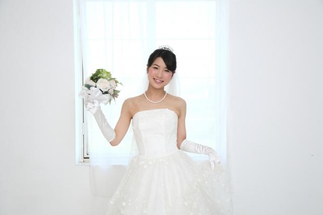 結婚相談所で結婚