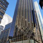 ニューヨークトランプタワー
