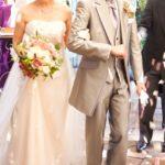 婚活で結婚
