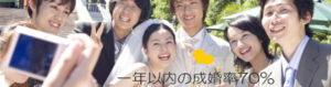結婚相談所オフィスJOY東京2