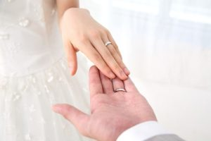 結婚相談所で結婚 女性29才
